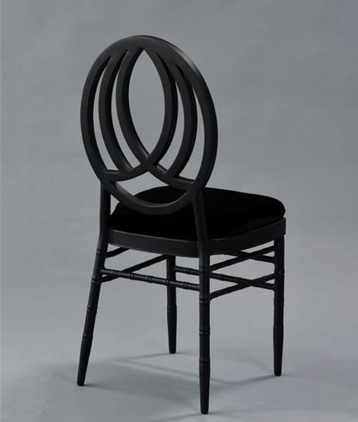 black phoenix chair