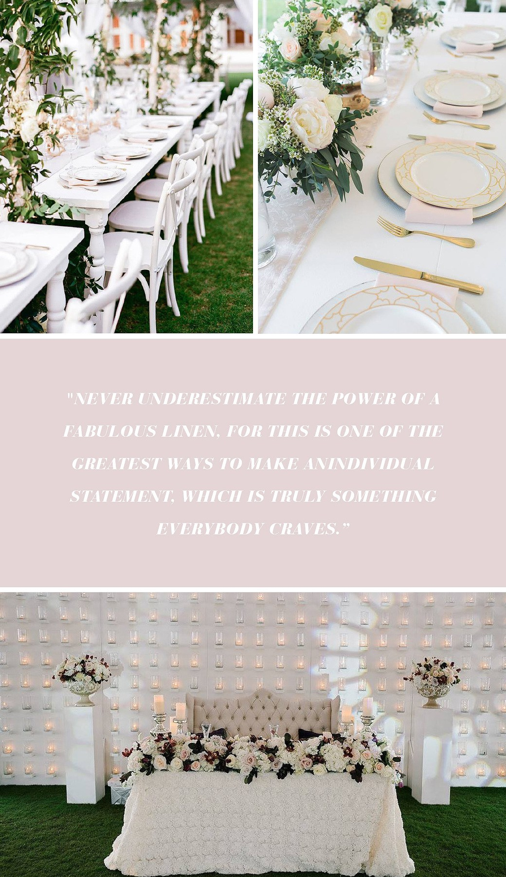 nüage designs blog find inspiration from real weddings u0026 events