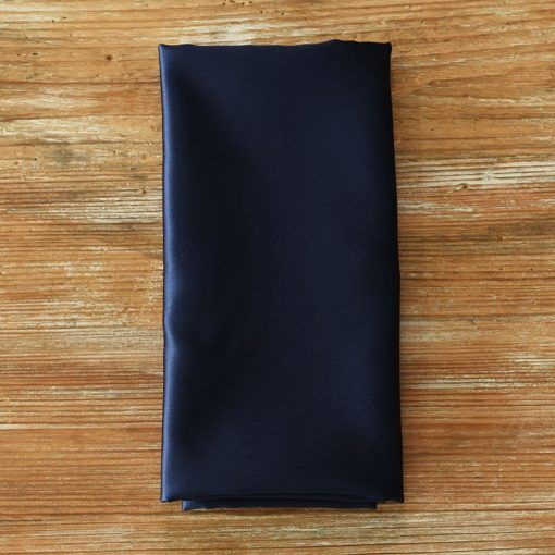 Vel Royal Satin Napkin