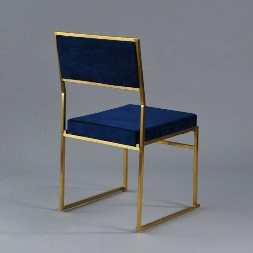 Indigo Tribeca Chair