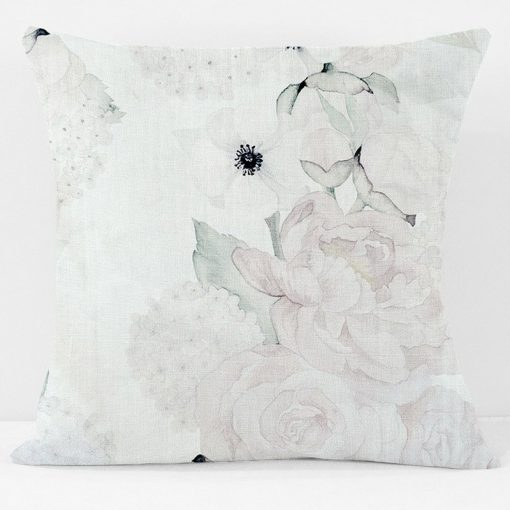 Blush Shelby Pillow