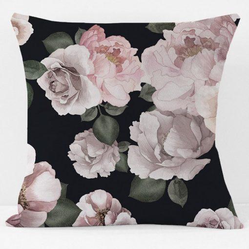 Peony Maha Pillow