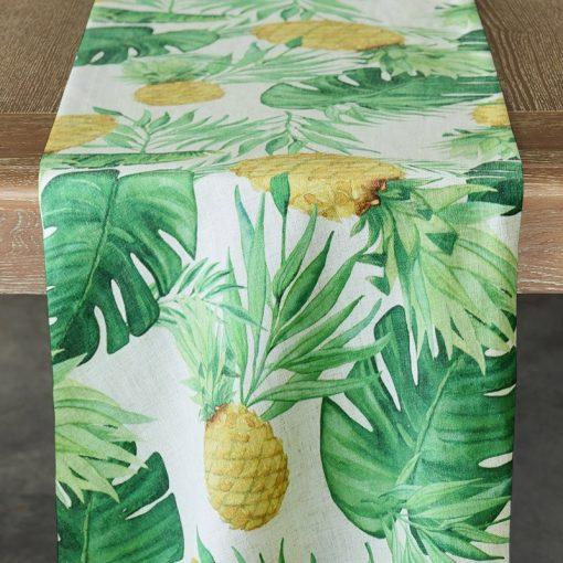Golden Pineapple Runner