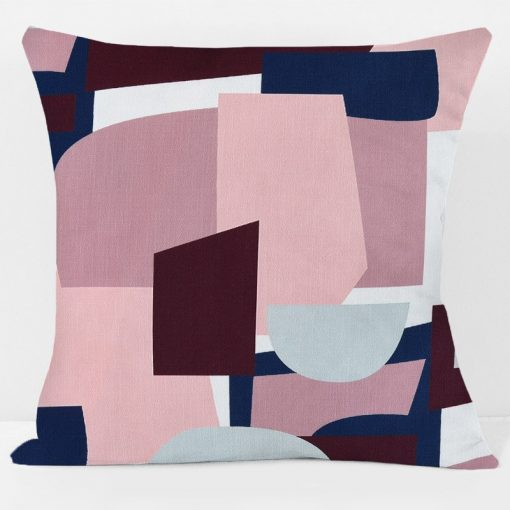 Blush Mimo Pillow