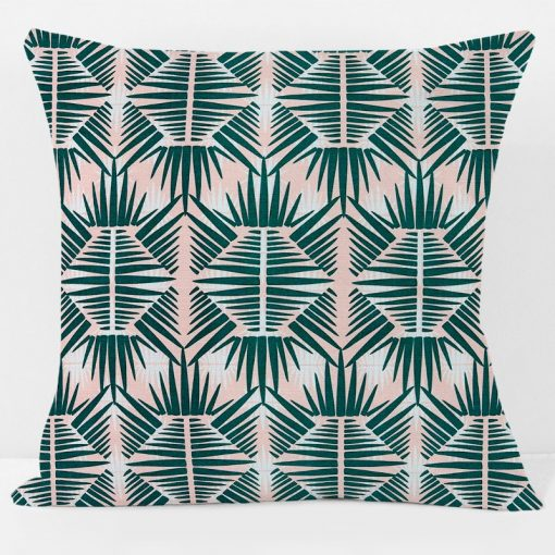 Palm Tulum Pillow