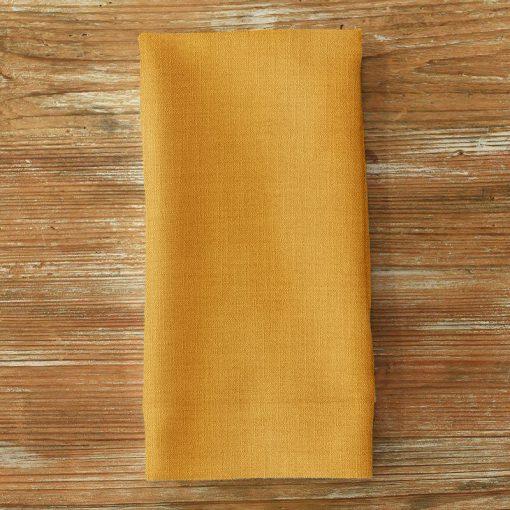 mustard-tuscany-napkin