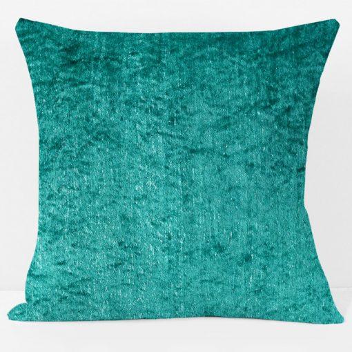 teal-liquid-velvet-pillow