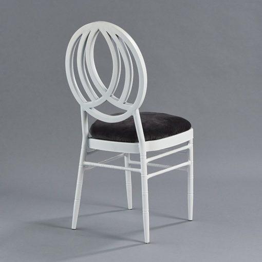 white-phoenix-chair-with-black-velvet