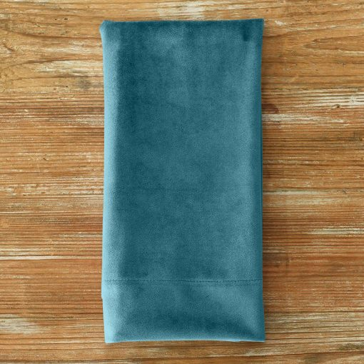 turquoise-velluto